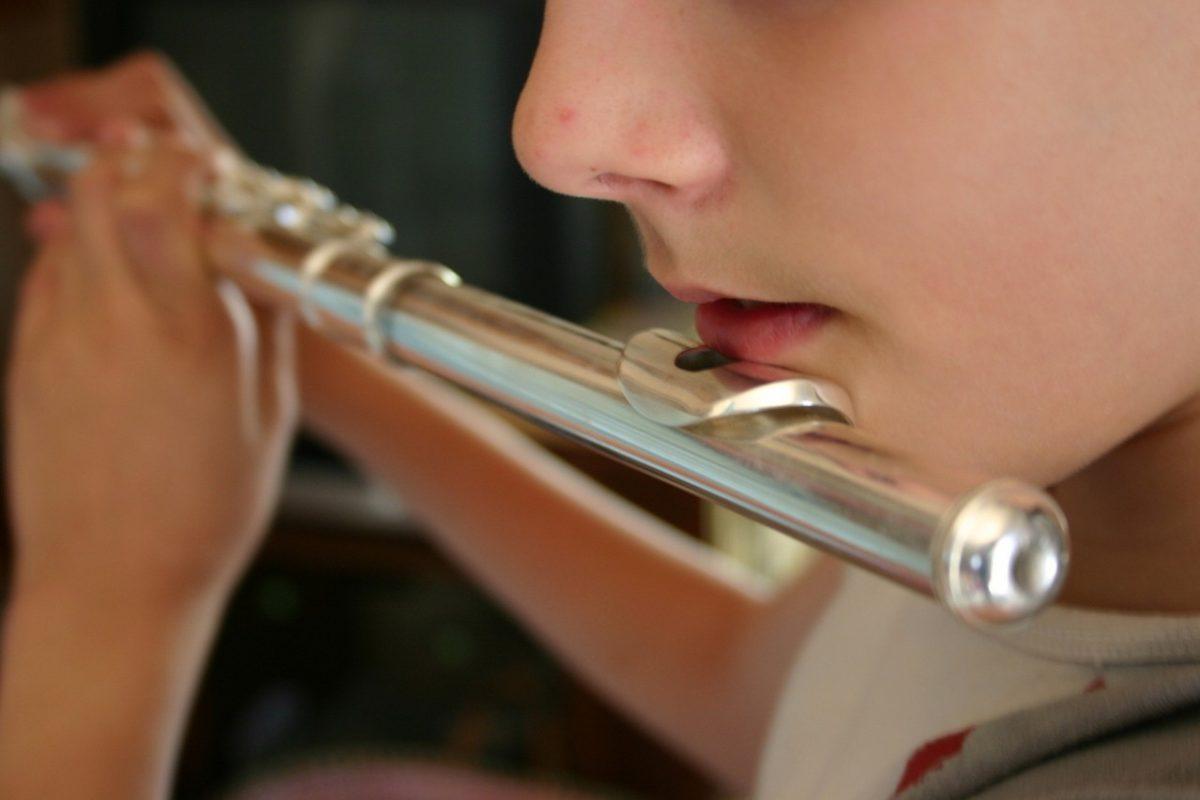 Dlaczego warto grać na instrumencie?