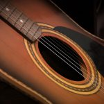 Gitara – z czego się składa?
