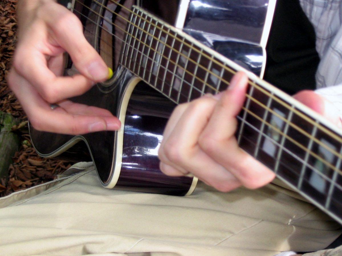 Ile dziennie trzeba ćwiczyć grę na instrumencie?