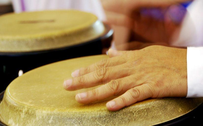 Podstawy gry na perkusji – o czym pamiętać?