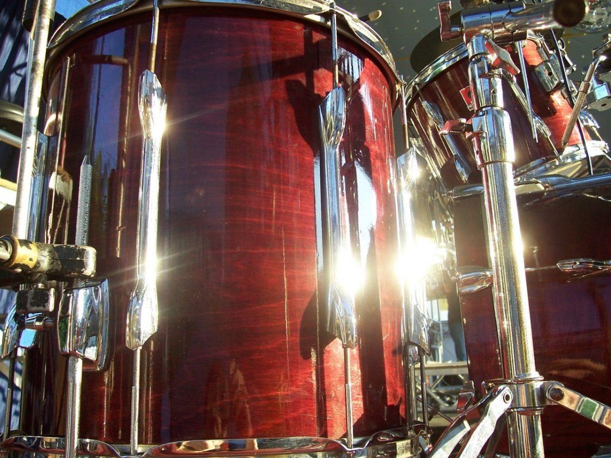 Zestaw perkusyjny – z czego się składa?